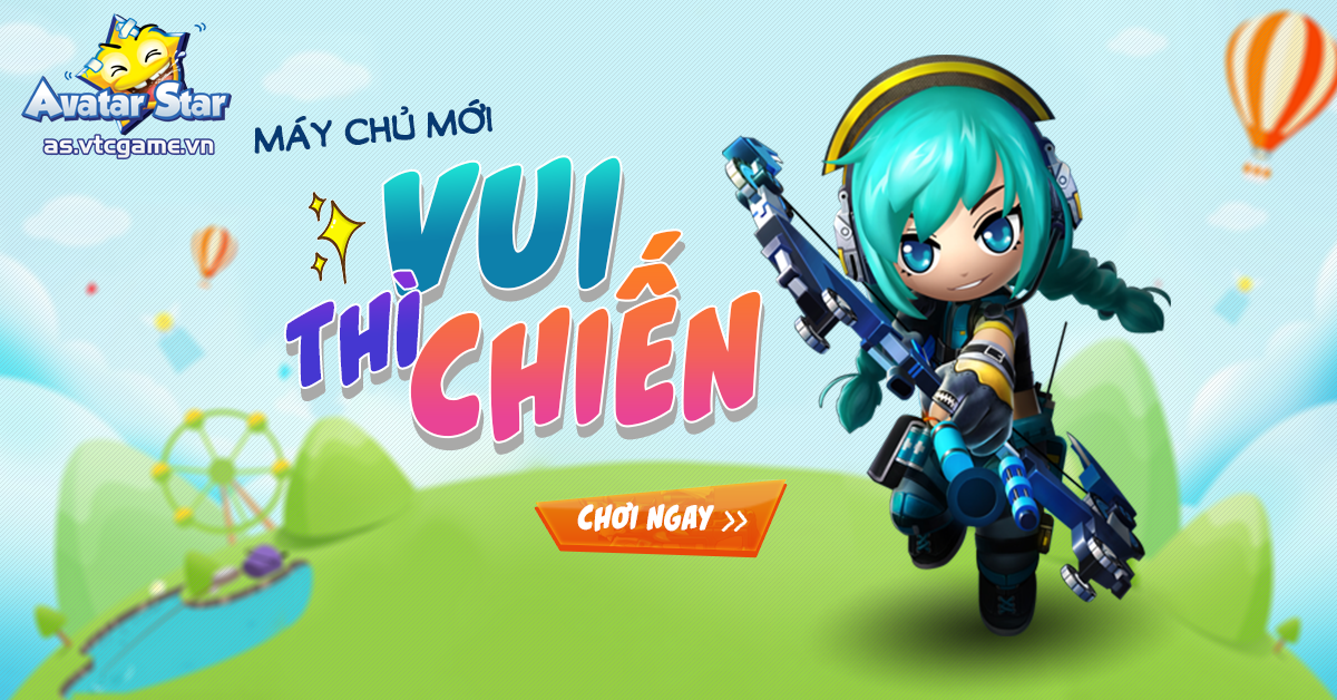 avatar star tặng game thủ giftcode 1 triệu nhân ngày ra mắt trên