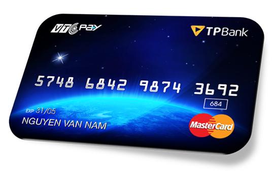 Thẻ VTC MasterCard - trợ thủ đắc lực của Gamer